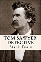 Book Tom Sawyer Detective free