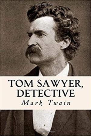 Download Tom Sawyer Detective free book as epub format