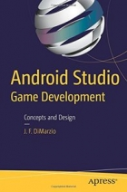 Book Android Studio Game Development free