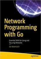 Book Network Programming with Go free