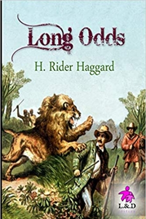 Download Long Odds free book as epub format