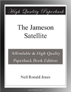 Book The Jameson Satellite free