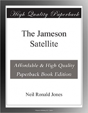 Download The Jameson Satellite free book as epub format