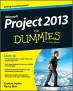 Book Project 2013 For Dummies free
