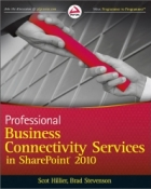 Book Professional Business Connectivity Services in SharePoint 2010 free