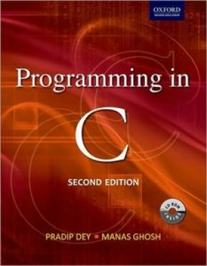 Download Programming in C, 2nd Edition free book as pdf format