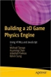 Book Building a 2D Game Physics Engine free