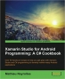 Book Xamarin Studio for Android Programming: A C# Cookbook free