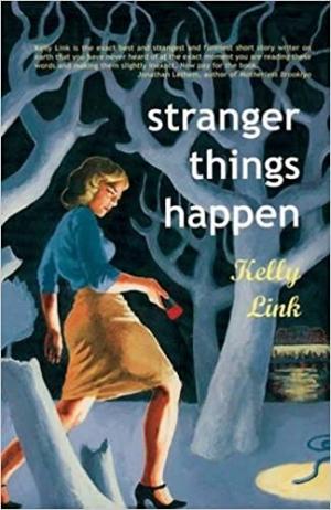 Download Stranger Things Happen free book as pdf format