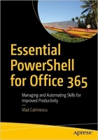 Book Essential PowerShell for Office 365 free