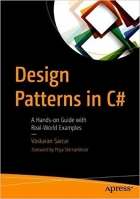Book Design Patterns in C# free