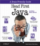 Book Head First Java, 2nd Edition free