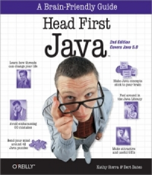 Download Head First Java, 2nd Edition free book as pdf format