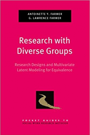 Download Research with Diverse Groups: Research Designs and Multivariate Latent Modeling for Equivalence free book as pdf format