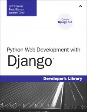Download Python Web Development with Django free book as pdf format