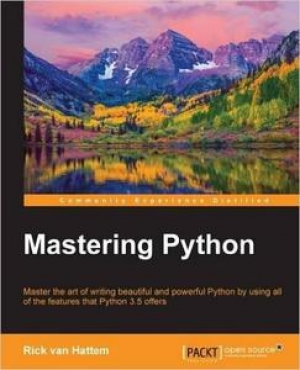 Download Mastering Python free book as pdf format