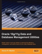 Book Oracle 10g/11g Data and Database Management Utilities free