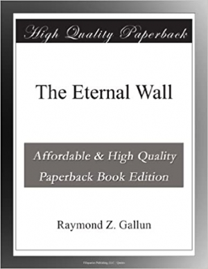 Download The Eternal Wall free book as epub format