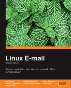 Book Linux Email, 2nd Edition free
