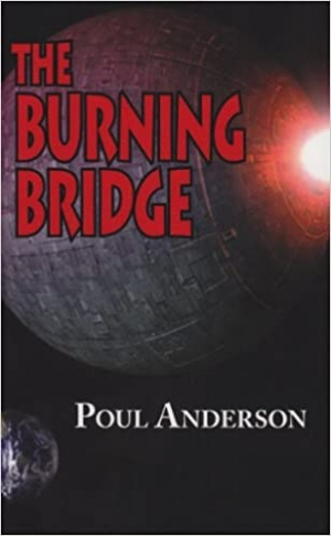 Download The Burning Bridge free book as epub format