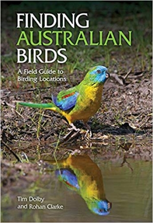 Download Finding Australian Birds: A Field Guide to Birding Locations free book as pdf format