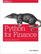 Book Python for Finance free