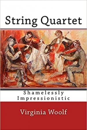 Download String Quartet free book as epub format