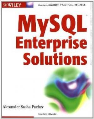Download MySQL Enterprise Solutions free book as pdf format