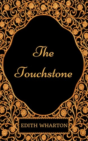 Download The Touchstone free book as pdf format