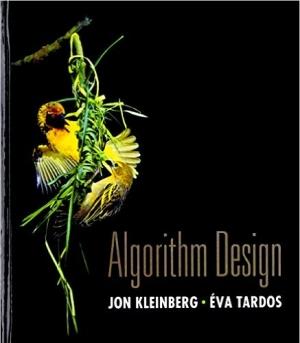 Download Algorithm Design free book as pdf format