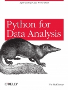 Book Python for Data Analysis free