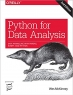 Book Python for Data Analysis: Data Wrangling with Pandas, NumPy, and IPython free