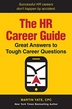 Download The HR Career Guide: Great Answers to Tough Career Questions free book as pdf format