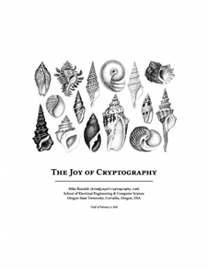 Download The Joy of Cryptography free book as pdf format