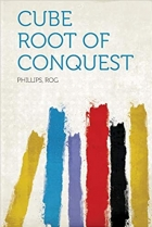 Book Cube Root of Conquest free