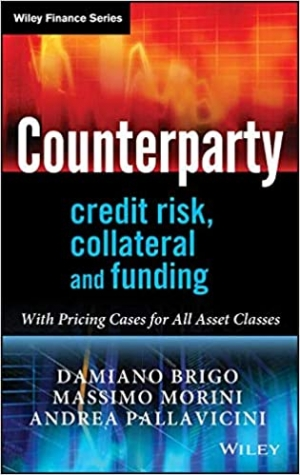 Download Counterparty Credit Risk, Collateral and Funding: With Pricing Cases For All Asset Classes free book as pdf format