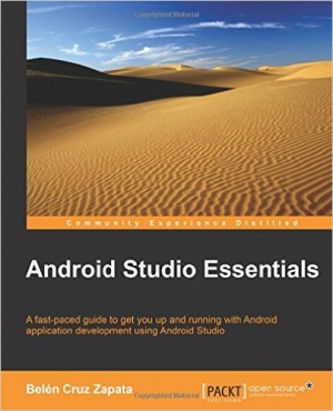 Download Android Studio Essentials free book as pdf format