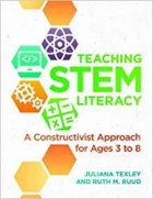 Book Teaching STEM Literacy A Constructivist Approach for Ages 3 to 8. free