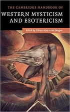 Book The Cambridge Handbook of Western Mysticism and Esotericism free