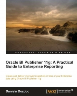 Download Oracle BI Publisher 11g free book as pdf format