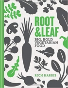 Root & Leaf: Big, bold-flavoured vegetarian food