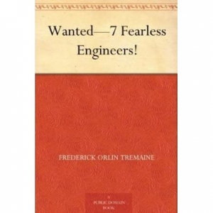 Download Wanted-7 Fearless Engineers! free book as epub format