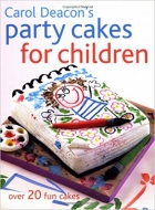 Party Cakes for Children Over 20 Fun Cakes