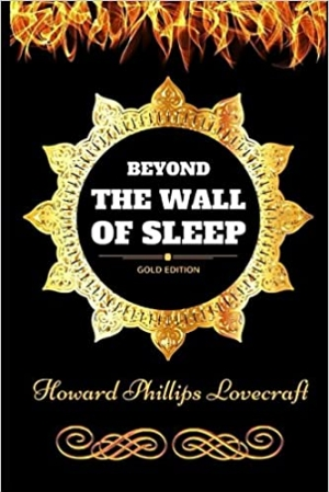 Download Beyond the Wall of Sleep free book as epub format