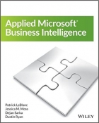 Book Applied Microsoft Business Intelligence free