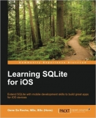 Book Learning SQLite for iOS free