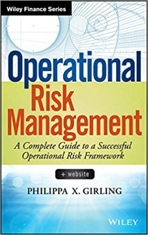 Download Operational Risk Management: A Complete Guide to a Successful Operational Risk Framework free book as pdf format