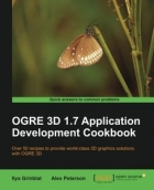 Book OGRE 3D 1.7 Application Development Cookbook free