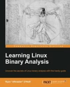 Book Learning Linux Binary Analysis free