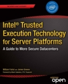 Book Intel Trusted Execution Technology for Server Platforms free
